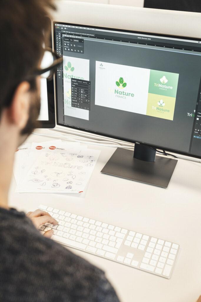 Spotdesign Logo Ontwerp