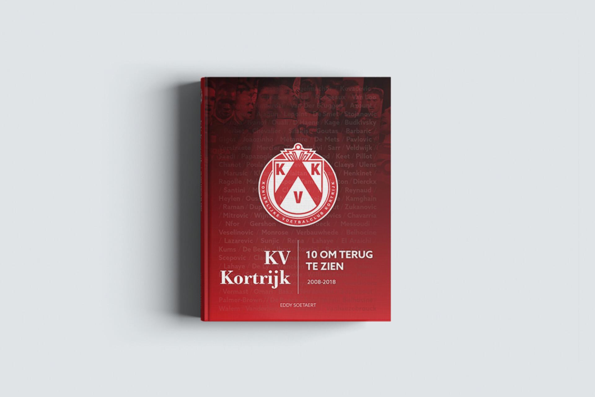 KVK Boek 2