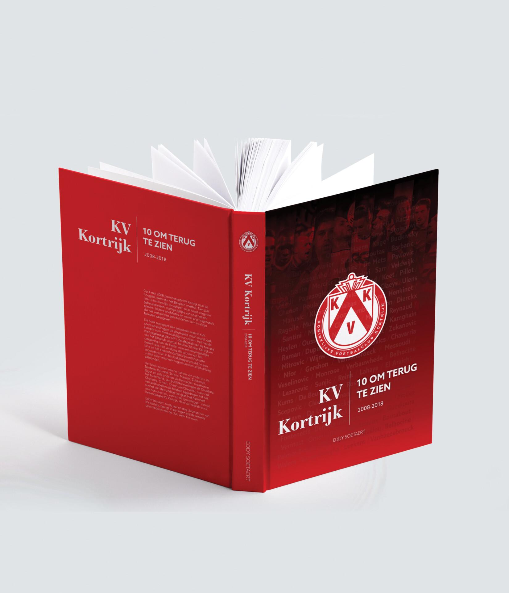 KVK Boek Cover