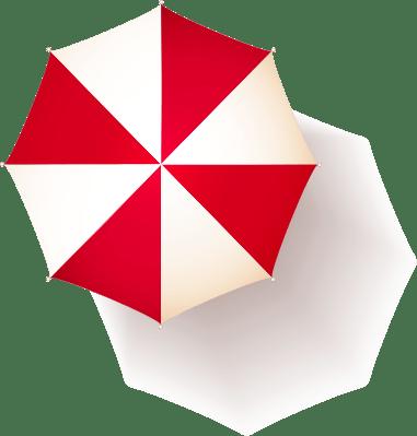 Spotdesign Zomervideo Parasol 1